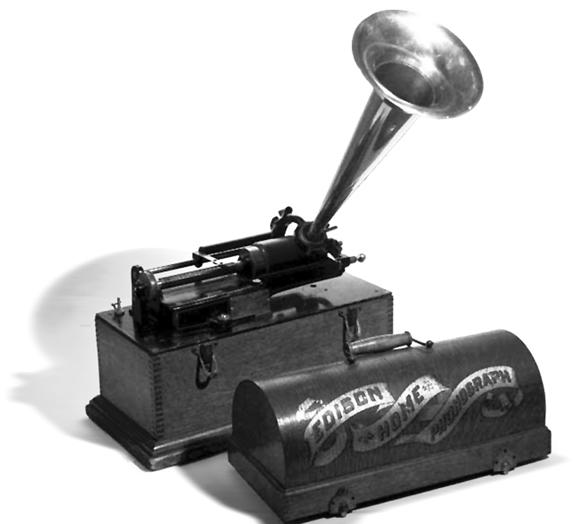 A invenção do fonograma (3/6)